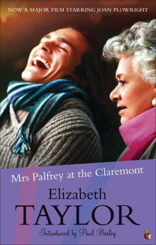 Mrs Palfrey at the Claremont   2006 edition cover