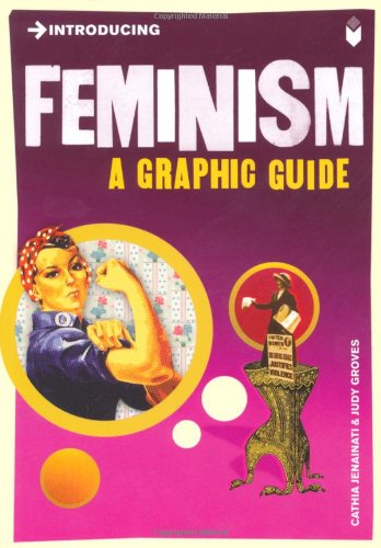 Introducing Feminism   2010 edition cover