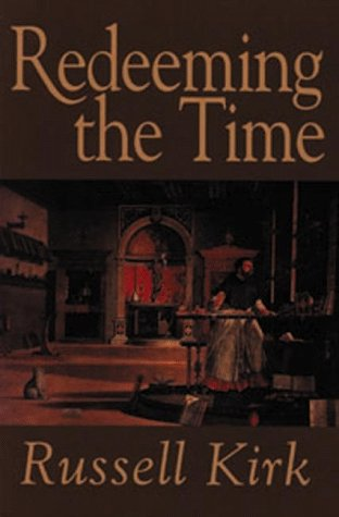 Redeeming the Time  N/A edition cover