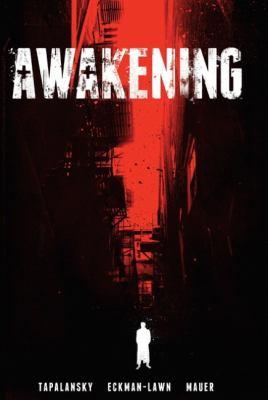 Awakening Omnibus   2011 9781936393213 Front Cover