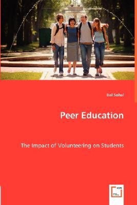 Peer Education:   2008 9783836484213 Front Cover