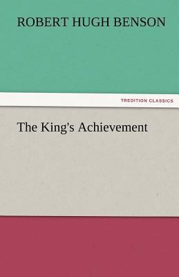 King's Achievement  N/A 9783842481213 Front Cover