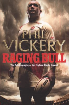 Raging Bull My Autobiography  2010 9780007354214 Front Cover