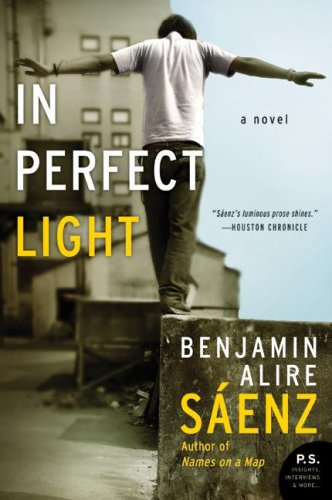 In Perfect Light  N/A edition cover