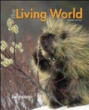 The Living World: 8th 2014 9780078024214 Front Cover