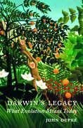 Darwin's Legacy What Evolution Means Today  2005 edition cover