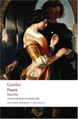 Faust   2008 edition cover
