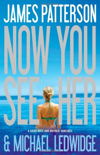 Now You See Her   2011 edition cover