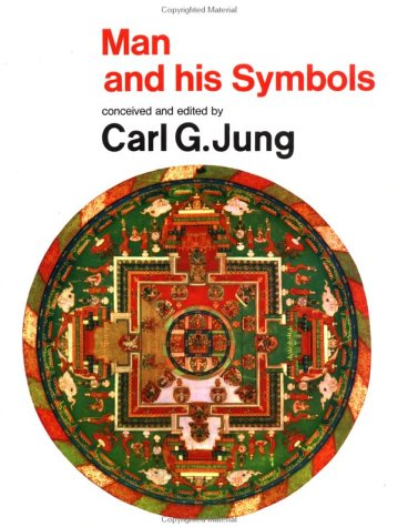 Man and His Symbols  N/A 9780385052214 Front Cover