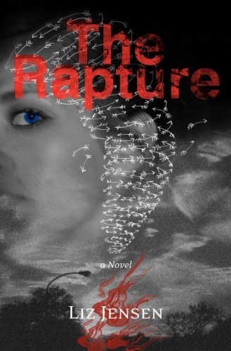 Rapture  N/A edition cover