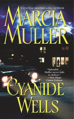 Cyanide Wells   2003 (Reprint) 9780446614214 Front Cover