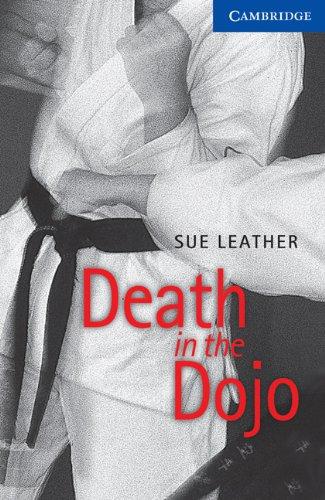 Death in the Dojo, Level 5   1999 edition cover