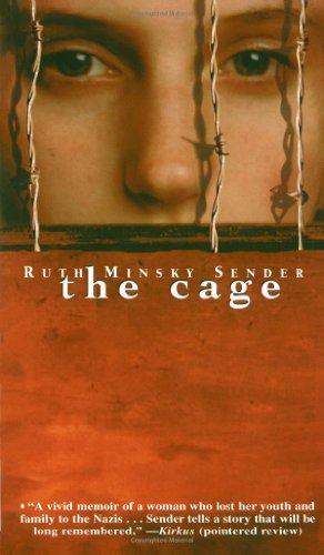 Cage   1997 edition cover