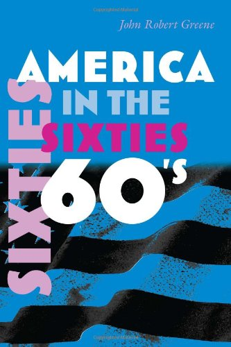 America in the Sixties   2010 edition cover