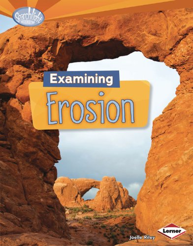 Examining Erosion:   2013 edition cover