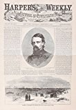 Harper's Weekly February 4 1865  N/A 9781557098214 Front Cover