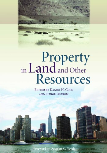 Property in Land and Other Resources   2012 edition cover