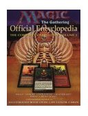 Magic The Gathering - Official Encyclopedia N/A 9781560252214 Front Cover