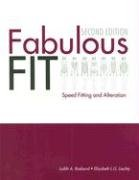 Fabulous Fit Speed Fitting and Alteration 2nd 2006 (Revised) edition cover