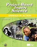Animals in Action Student Edition N/A edition cover