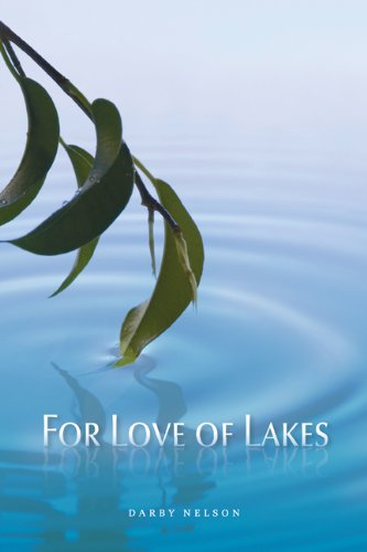 For Love of Lakes   2011 edition cover
