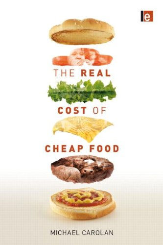 Real Cost of Cheap Food   2012 edition cover