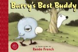 Barry's Best Buddy   2013 9781935179214 Front Cover