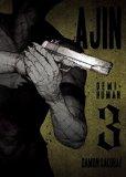 Ajin, Volume 3 Demi-Human  2015 9781941220214 Front Cover