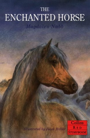 The Enchanted Horse N/A edition cover