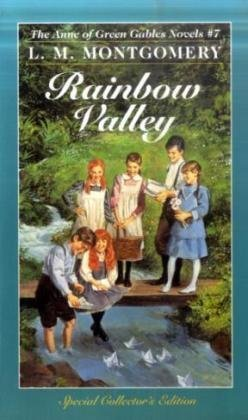 Rainbow Valley   1947 9780553269215 Front Cover