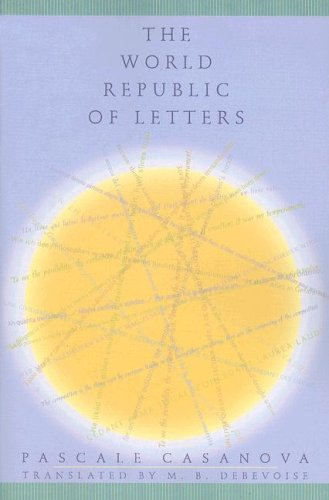World Republic of Letters   2004 (Annotated) edition cover