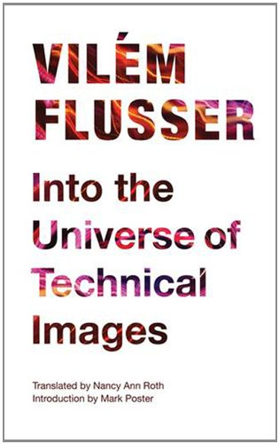 Into the Universe of Technical Images   2011 edition cover
