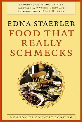 Food That Really Schmecks  3rd 2006 9780889205215 Front Cover