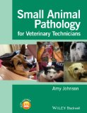 Small Animal Pathology for Veterinary Technicians   2014 9781118434215 Front Cover
