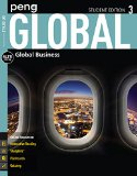 Global + Coursemate, 6-month Access: 3rd 2015 9781305627215 Front Cover