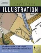 Exploring Illustration   2004 9781401826215 Front Cover