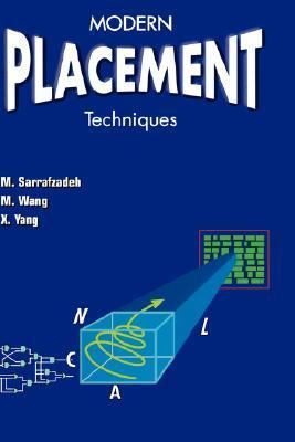 Modern Placement Techniques   2003 9781402072215 Front Cover