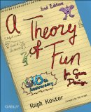 Theory of Fun for Game Design  2nd 2013 edition cover