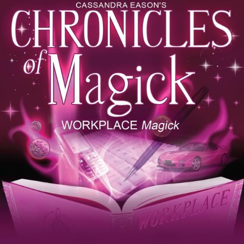 Workplace Magick:   2013 edition cover
