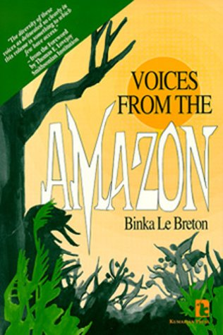 Voices from the Amazon  N/A edition cover