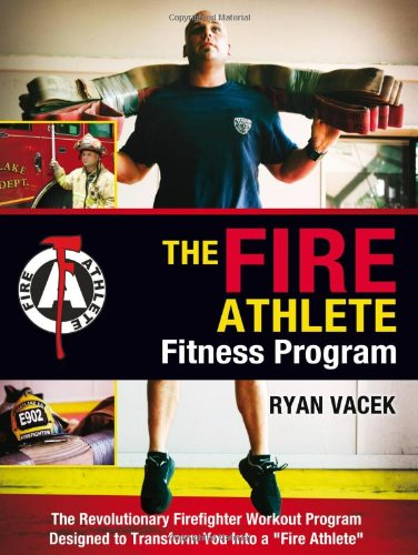 Fire Athlete Fitness Program  N/A edition cover