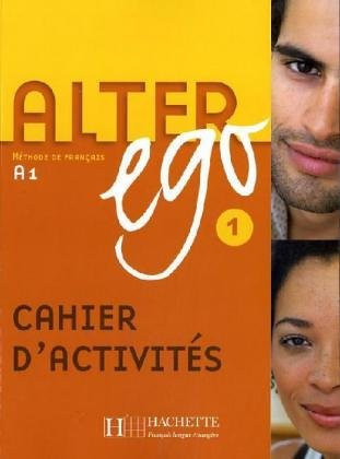 Alter Ego 1:   2006 edition cover