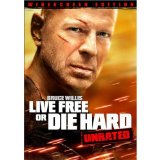 Live Free or Die Hard System.Collections.Generic.List`1[System.String] artwork