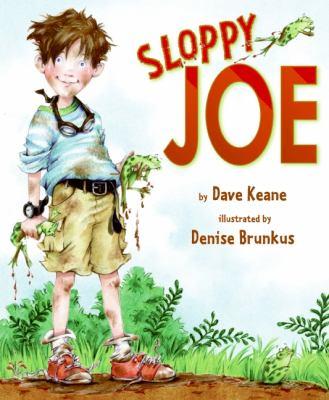 Sloppy Joe   2009 9780061710216 Front Cover
