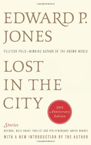 Lost in the City  20th 2012 (Annotated) edition cover