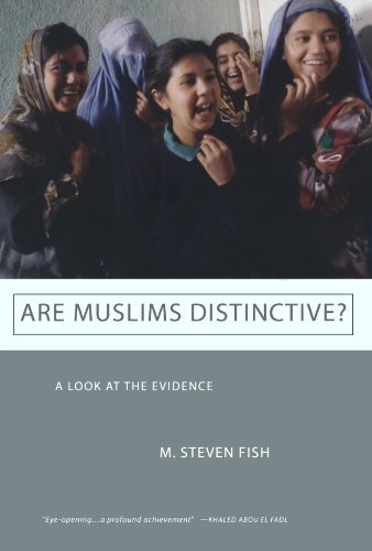 Are Muslims Distinctive? A Look at the Evidence  2011 edition cover