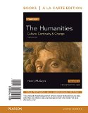 Humanities Culture, Continuity and Change 3rd 2015 edition cover