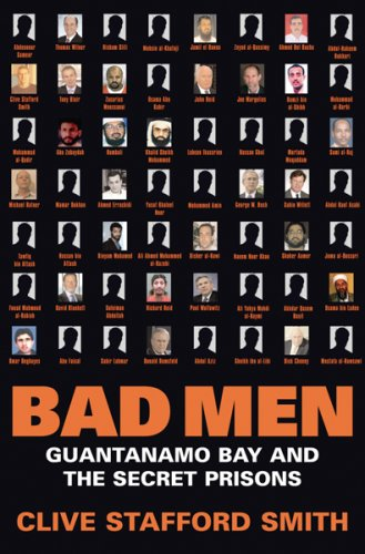 Bad Men N/A edition cover