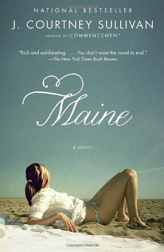 Maine  N/A edition cover