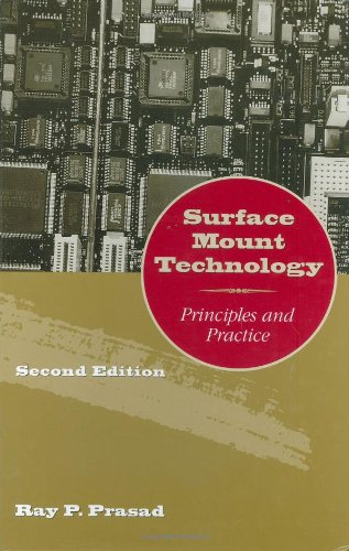 Surface Mount Technology 2nd 1997 (Revised) edition cover